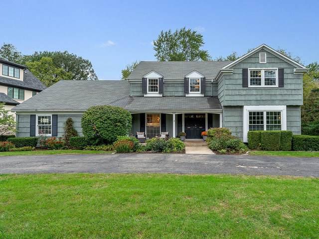 400 Ridge Avenue, Clarendon Hills, IL 60514 (MLS #11242551) :: The Wexler Group at Keller Williams Preferred Realty