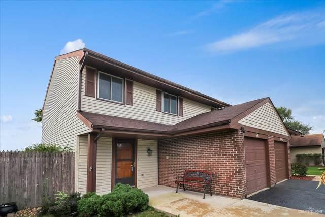 1741 Fulton Lane, Hanover Park, IL 60133 (MLS #11242553) :: Littlefield Group