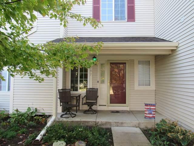 597 Fox Ridge Drive, Fox Lake, IL 60020 (MLS #11242570) :: Littlefield Group