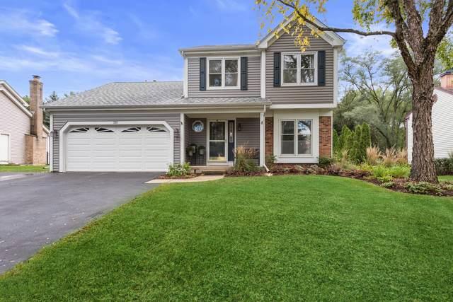 301 Old Hunt Road, Fox River Grove, IL 60021 (MLS #11242573) :: John Lyons Real Estate