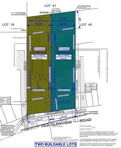 2608 Old Glenview Road, Wilmette, IL 60091 (MLS #11242610) :: Littlefield Group