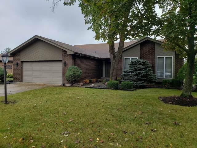 231 Arrowwood Drive, Northbrook, IL 60062 (MLS #11242616) :: John Lyons Real Estate