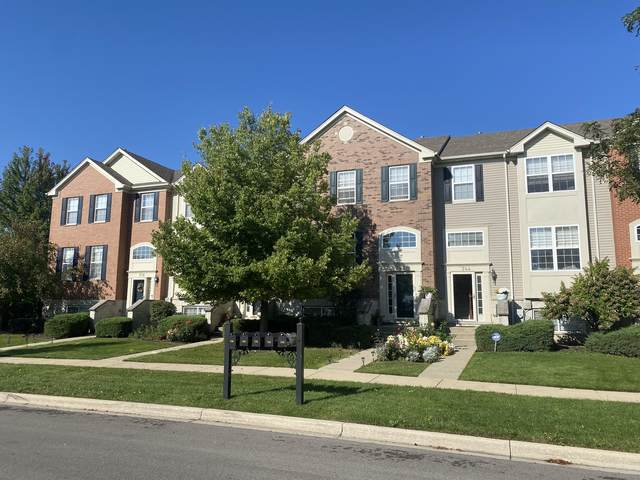 742 Thornbury Court, Bartlett, IL 60103 (MLS #11242652) :: John Lyons Real Estate