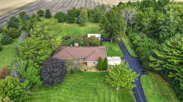 1950 W Scully Road, Dwight, IL 60420 (MLS #11242675) :: The Wexler Group at Keller Williams Preferred Realty