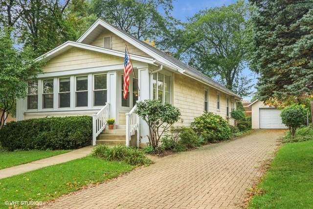32 N Linden Avenue, Palatine, IL 60074 (MLS #11242691) :: John Lyons Real Estate