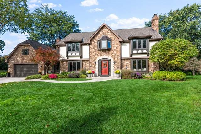 12 Highgate Court, St. Charles, IL 60174 (MLS #11242696) :: Carolyn and Hillary Homes