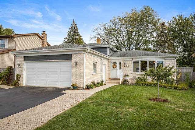 799 Tonto Court, Carol Stream, IL 60188 (MLS #11242743) :: The Wexler Group at Keller Williams Preferred Realty