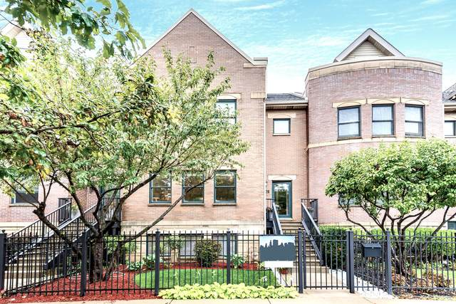 4142 S Drexel Boulevard S, Chicago, IL 60653 (MLS #11242772) :: Littlefield Group