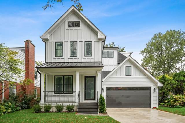 1936 Highland Avenue, Wilmette, IL 60091 (MLS #11242773) :: Littlefield Group