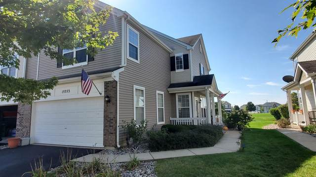 15353 Kenmare Circle, Manhattan, IL 60442 (MLS #11242774) :: Rossi and Taylor Realty Group