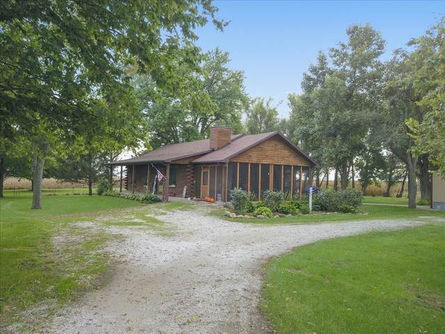 5782 N 2200 East Road, Downs, IL 61736 (MLS #11242806) :: Rossi and Taylor Realty Group