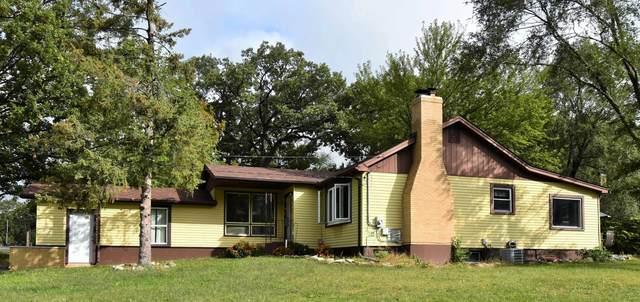 4610 E Lake Shore Drive, Wonder Lake, IL 60097 (MLS #11242814) :: John Lyons Real Estate