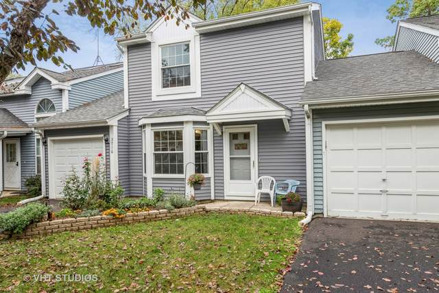 3716 Linden Drive, Island Lake, IL 60042 (MLS #11242815) :: Littlefield Group