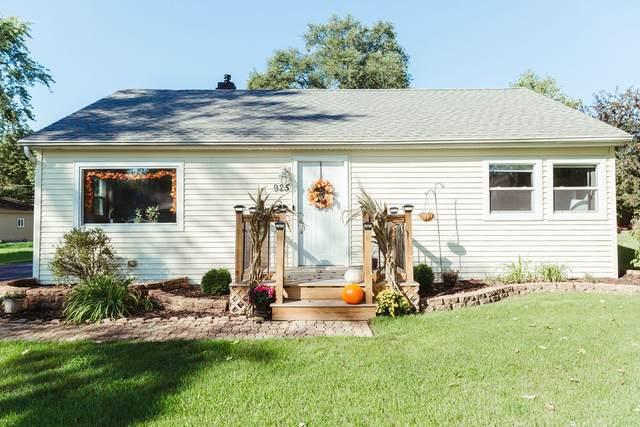 925 Wisconsin Road, New Lenox, IL 60451 (MLS #11242837) :: RE/MAX IMPACT