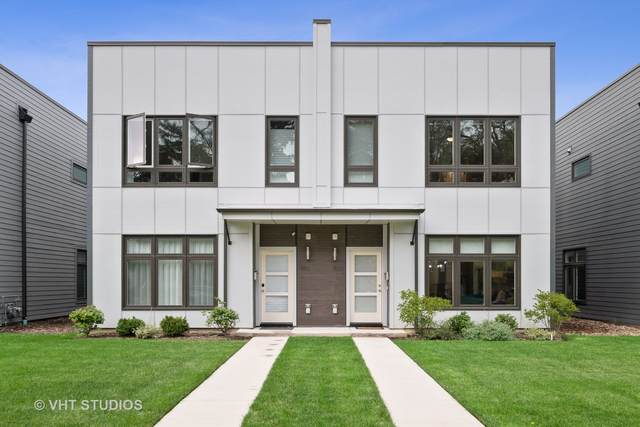 1120 Pitner Avenue, Evanston, IL 60202 (MLS #11242845) :: Rossi and Taylor Realty Group