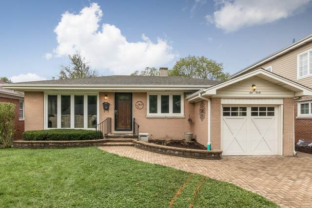 640 N Home Avenue, Park Ridge, IL 60068 (MLS #11242889) :: Rossi and Taylor Realty Group