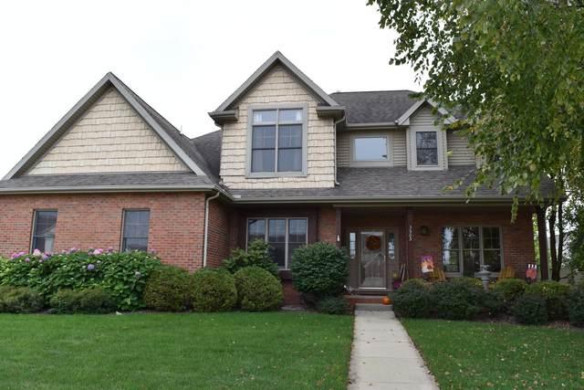3505 Zachary Lane, Bloomington, IL 61704 (MLS #11242899) :: Littlefield Group