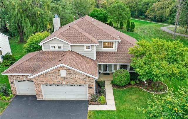 1085 Heavens Gate, Lake In The Hills, IL 60156 (MLS #11242933) :: John Lyons Real Estate