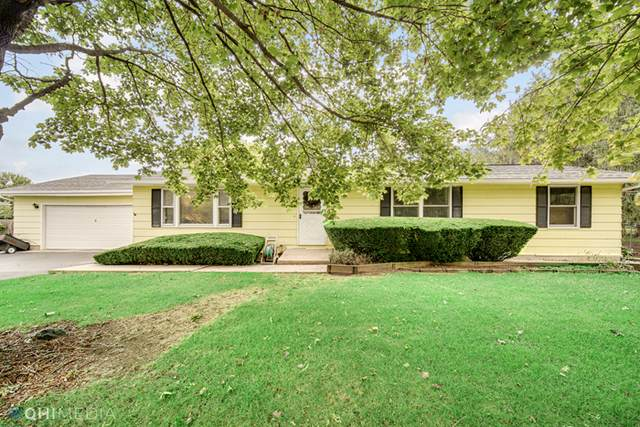 19256 W Raymond Drive, Elwood, IL 60421 (MLS #11242943) :: Rossi and Taylor Realty Group