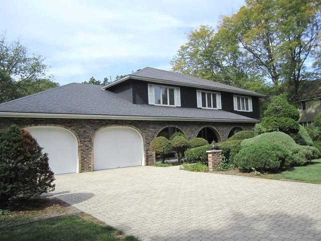 27 Cambridge Drive, Oak Brook, IL 60523 (MLS #11242986) :: The Wexler Group at Keller Williams Preferred Realty