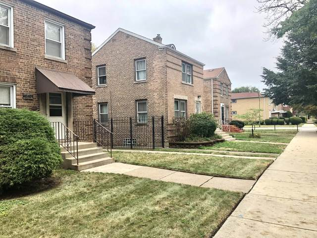 2620 E 92nd Street, Chicago, IL 60617 (MLS #11242988) :: The Wexler Group at Keller Williams Preferred Realty