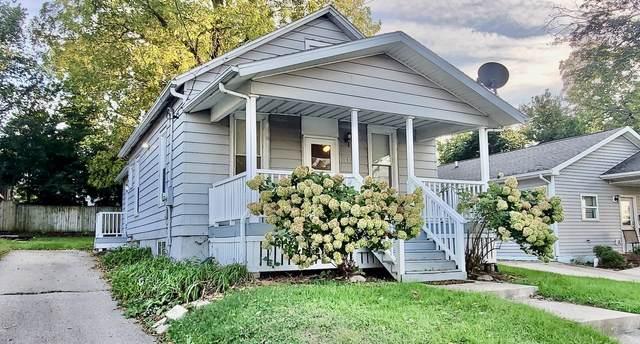 1014 W Front Street, Bloomington, IL 61701 (MLS #11242993) :: Littlefield Group