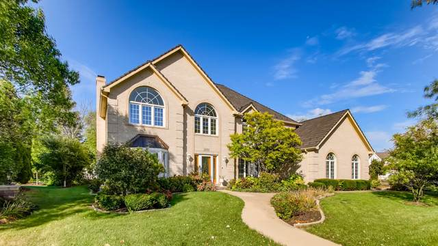 4090 Winberie Avenue, Naperville, IL 60564 (MLS #11242995) :: The Wexler Group at Keller Williams Preferred Realty