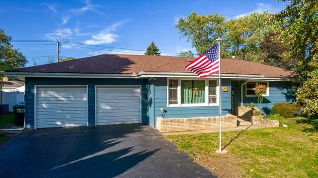 25 Jan Avenue, Kankakee, IL 60901 (MLS #11243021) :: John Lyons Real Estate