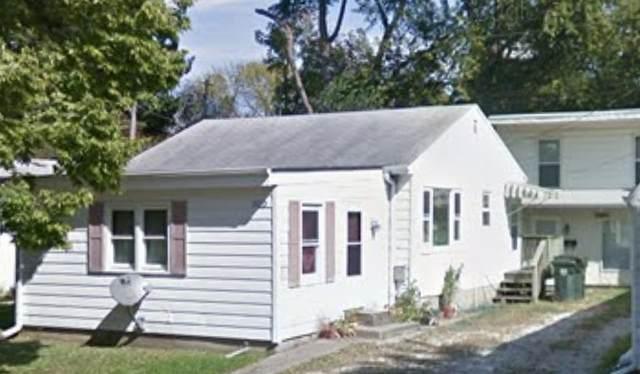 1110 N Division Avenue, Urbana, IL 61801 (MLS #11243035) :: Littlefield Group