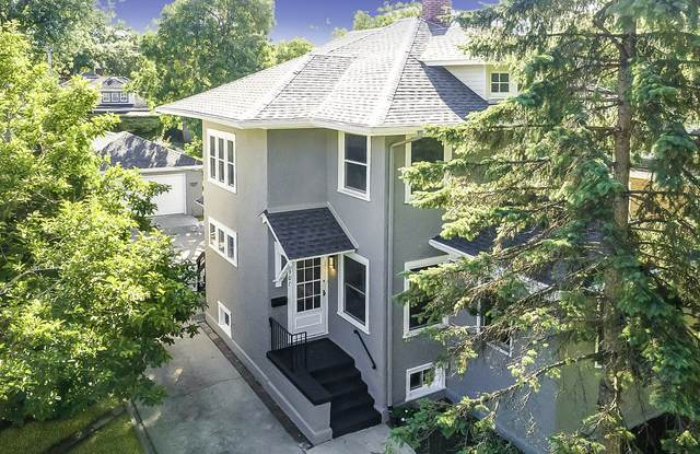 507 N Kensington Avenue, La Grange Park, IL 60526 (MLS #11243093) :: The Wexler Group at Keller Williams Preferred Realty