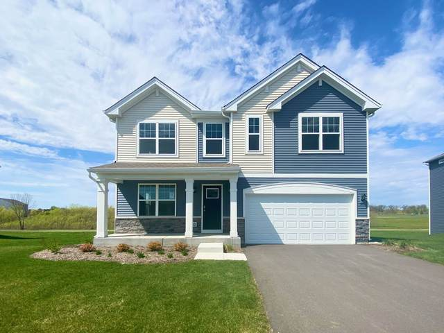247 Ashcroft Lane, Oswego, IL 60543 (MLS #11243101) :: Rossi and Taylor Realty Group