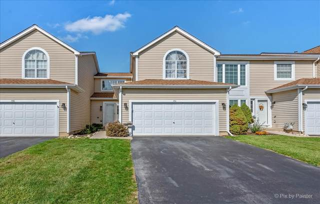 1154 Longford Road, Bartlett, IL 60103 (MLS #11243131) :: The Wexler Group at Keller Williams Preferred Realty
