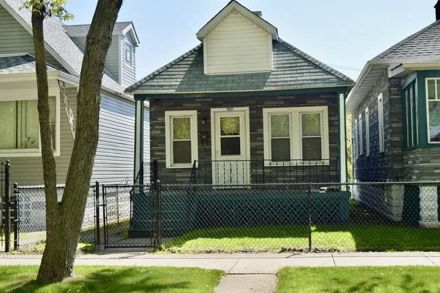 10021 S Escanaba Avenue, Chicago, IL 60617 (MLS #11243135) :: Littlefield Group