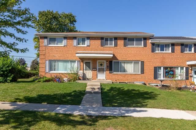 248 S Cherry Street, Itasca, IL 60143 (MLS #11243165) :: Littlefield Group