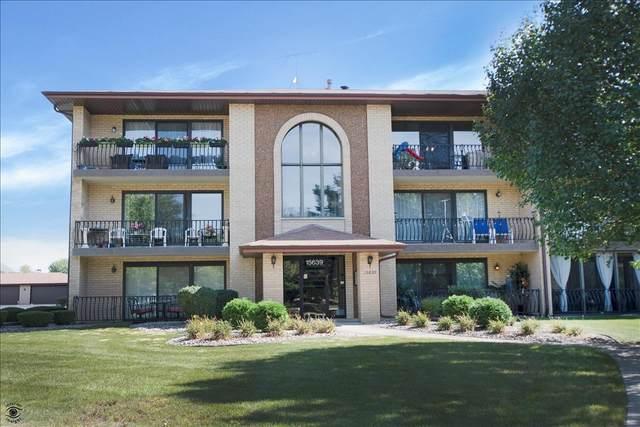 15639 Garden View Court 3B, Orland Park, IL 60462 (MLS #11243168) :: RE/MAX IMPACT