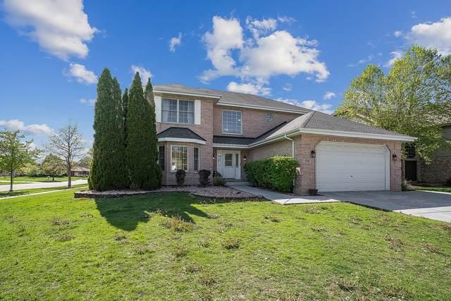 1296 Woburn Drive, Lemont, IL 60439 (MLS #11243198) :: Littlefield Group
