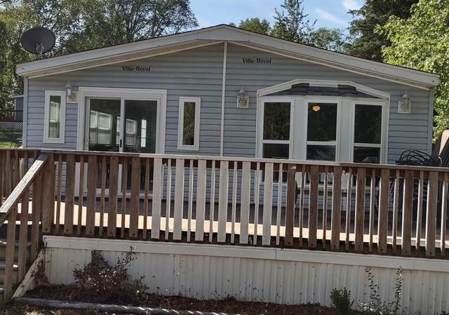 6/24 Woodhaven Lakes, Sublette, IL 61367 (MLS #11243201) :: Littlefield Group