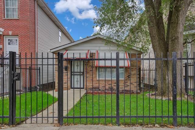 11635 S Vincennes Avenue, Chicago, IL 60643 (MLS #11243202) :: Littlefield Group