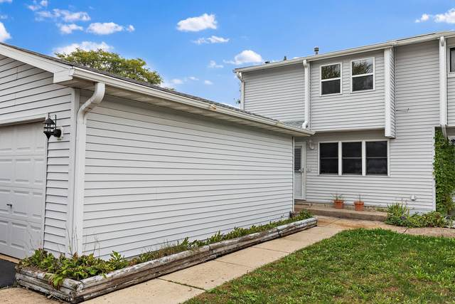 236 Karen Circle, Bolingbrook, IL 60440 (MLS #11243209) :: Rossi and Taylor Realty Group