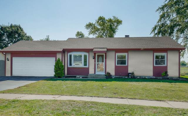 909 Island Court, Bartlett, IL 60103 (MLS #11243224) :: The Wexler Group at Keller Williams Preferred Realty