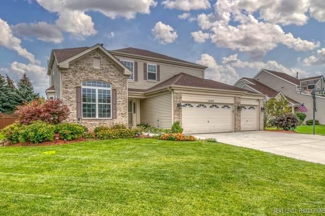 1579 Farmside Lane, Bolingbrook, IL 60490 (MLS #11243239) :: The Wexler Group at Keller Williams Preferred Realty