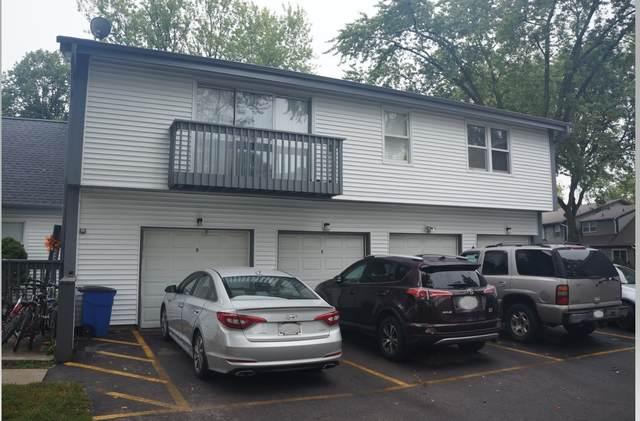 231 Calumet Court D, Bolingbrook, IL 60440 (MLS #11243266) :: RE/MAX IMPACT