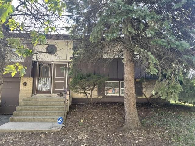 1904 218TH Place, Sauk Village, IL 60411 (MLS #11243274) :: John Lyons Real Estate