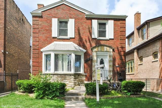 7940 S Crandon Avenue, Chicago, IL 60617 (MLS #11243282) :: Littlefield Group