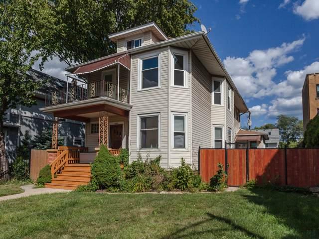 3649 N Pulaski Road, Chicago, IL 60641 (MLS #11243312) :: The Wexler Group at Keller Williams Preferred Realty