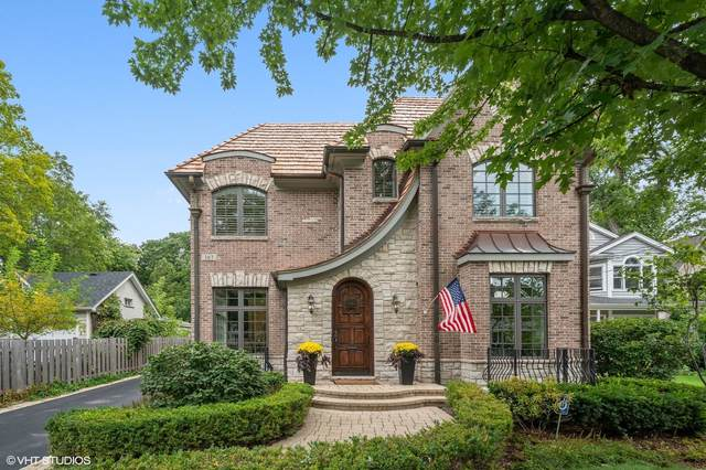 387 Provident Avenue, Winnetka, IL 60093 (MLS #11243313) :: Rossi and Taylor Realty Group