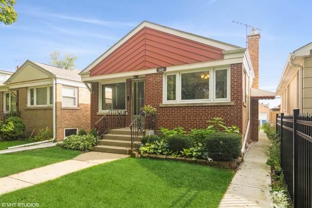 4261 N Melvina Avenue, Chicago, IL 60634 (MLS #11243317) :: Angela Walker Homes Real Estate Group