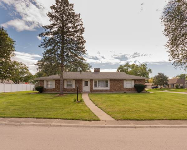 14 Old Post Road, Montgomery, IL 60538 (MLS #11243326) :: The Wexler Group at Keller Williams Preferred Realty