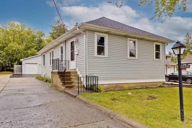213 Evolution Avenue, Highwood, IL 60040 (MLS #11243332) :: The Wexler Group at Keller Williams Preferred Realty