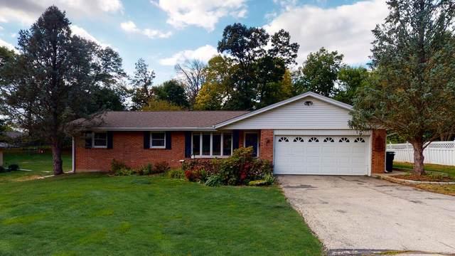 8968 Olson Road, Belvidere, IL 61008 (MLS #11243334) :: John Lyons Real Estate
